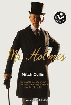 MR HOLMES.ROCABOLS.