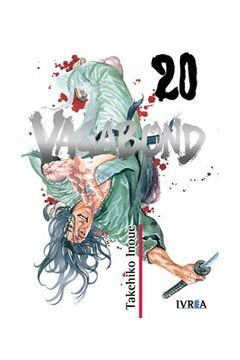 VAGABOND Nº 20
