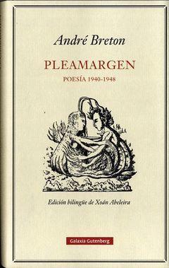 PLEAMARGEN. POESÍA 1940-1948