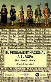EL PENSAMENT NACIONAL A EUROPA