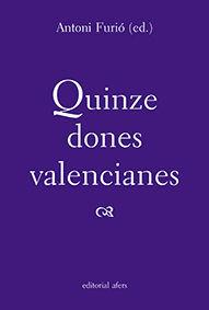 QUINZE DONES VALENCIANES