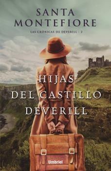 HIJAS DEL CASTILLO DEVERILL, LAS.LAS CRÓNICAS DE DEVERILL-002.TITANIA
