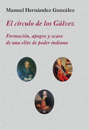 EL CIRCULO DE LOS GALVEZ