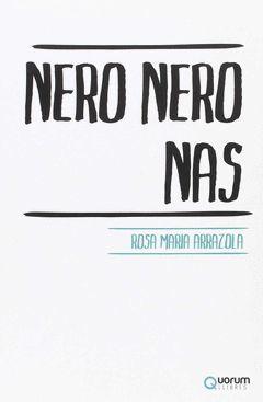 NERO NERO NAS