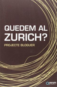 QUEDEM AL ZURICH