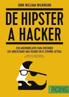 DE HIPSTER A HACKER
