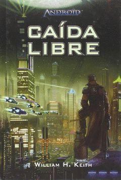 ANDROID NETRUNNER CAIDA LIBRE
