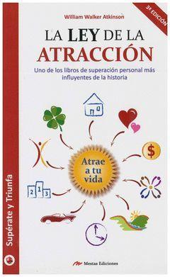 LEY DE LA ATRACCION, LA (3ª EDICION)