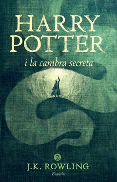 HARRY POTTER I LA CAMBRA SECRETA (RUSTICA).HARRY POTTER-2-CATALAN
