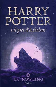 HARRY POTTER I EL PRES D'AZKABAN (RUSTICA).HARRY POTTER-3-CATALAN