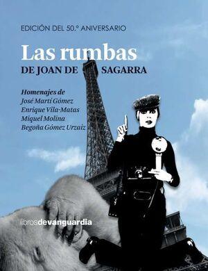 LAS RUMBAS DE JOAN DE SAGARRA