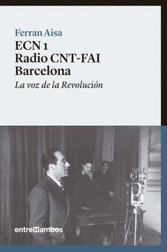 ECN 1 RADIO CNT-FAI BARCELONA
