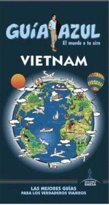 VIETNAM.GUIA AZUL