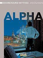 ALPHA INTEGRAL 01