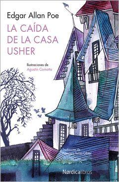 LA CAIDA DE LA CASA USHER