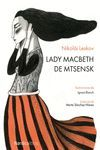 LADY MACBETH DE MTSENSK. NORDICA. RUST