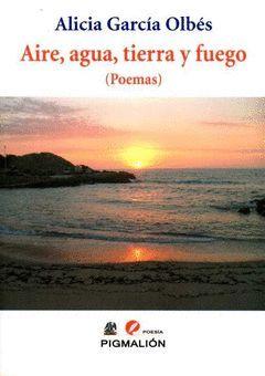 AIRE AGUA TIERRA Y FUEGO