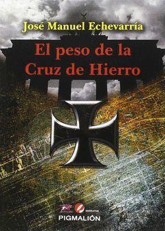 PESO DE LA CRUZ DE HIERRO,EL