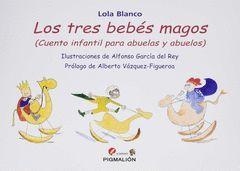 TRES BEBES MAGOS,LOS