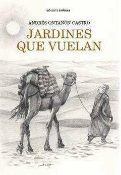 JARDINES QUE VUELAN