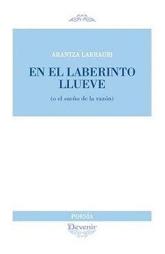 EN EL LABERINTO LLUEVE