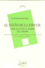 SUEÑO DE LA ESPECIE, EL (EL OTRO 118).DEVENIR