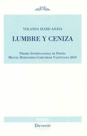 LUMBRE Y CENIZA