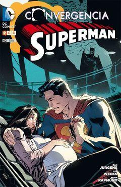 SUPERMAN NÚM. 42