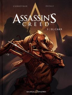 ASSASSIN'S CREED CICLO 2 Nº 05