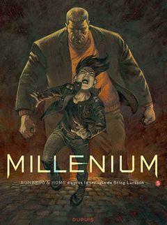 MILLENIUMNº 03 CATALAN