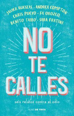 NO TE CALLES.NUBE DE TINTA-RUST
