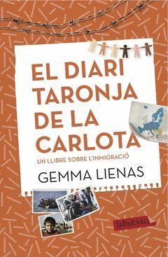 DIARI TARONJA DE LA CARLOTA,EL.LABUTXACA