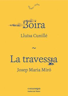 BOIRA / LA TRAVESSIA