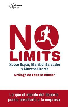 NO LIMITS.PLATAFORMA-RUST