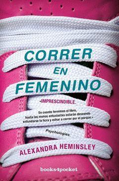 CORRER EN FEMENINO.BOOKS4POCKET-490