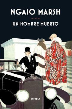 UN HOMBRE MUERTO.SIRUELA-DURA