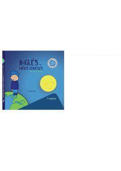 INGLES PARA NIÑOS CURIOSOS 4-5 AÑOS