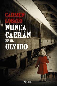NUNCA CAERÁN EN EL OLVIDO.BOVEDA-RUST