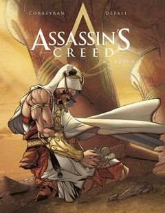 ASSASSIN´S CREED CICLO 2 Nº 03/03