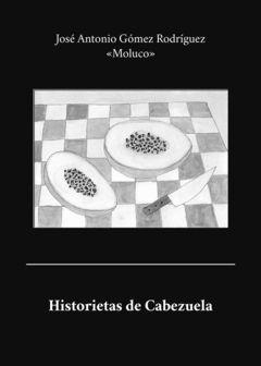 HISTORIETAS DE CABEZUELA