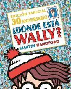 DONDE ESTA WALLY 30 ANIVERSARIO