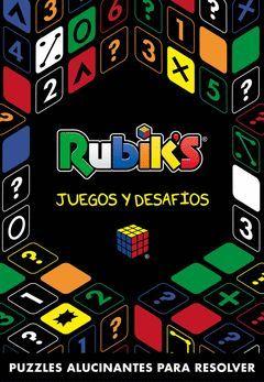 RUBKI'S JUEGOS Y DESAFIOS