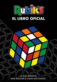 RUBIK'S EL LIBRO OFICIAL