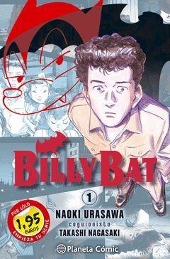 PS BILLY BAT Nº 01 1,95
