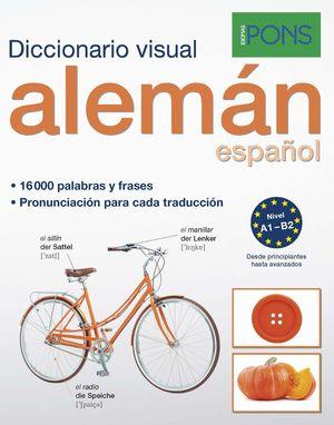 DICCIONARIO VISUAL ALEMAN