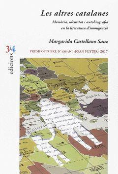 PASSATS I PRESENTS D'ALLA I D'ACI (PREMI OCTUBRE JOAN FUSTER 2017)