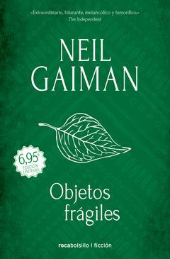 OBJETOS FRAGILES (LIMITED)