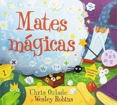 MATES MAGICAS