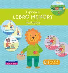PRIMER LIBRO MEMORY DEL BEBÉ, EL