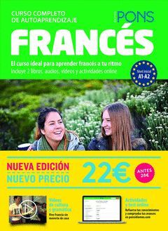 CURSO PONS FRANCES 2017